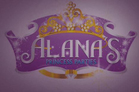 Alana's Princess Parties